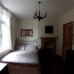 Elgar Family Suite, Double Room