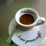 senza dubbio è il miglior caffè di Andria