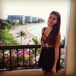 Sweet sixteen at Maui