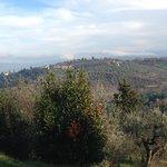 Ah..tuscany