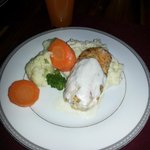 Chicken Cordon Blu