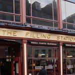 Photo of Filling Station