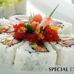Special Express Roll
