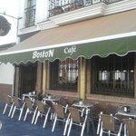 Boston Cafe