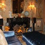 Lobby El palace