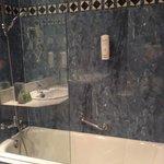 Chambre de bain