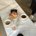 Lord balfour colazione
