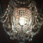 Foto de Ilumine Restaurant at Montgomery Inn BnB