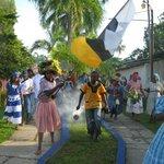 Garifuna Day  Nov. 26