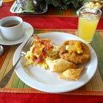 Foto de Cafe Mariposa