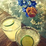 Porch Margaritas