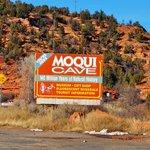 Cave Moqui