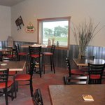 The Harvest Inn in Ellendale, ND - Granary Lounge