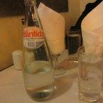 portuguisisches Mineralwasser