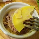 Is this potted meat or pate or a terrine.  Nice butter.