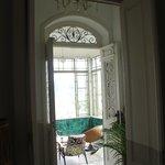 Exquisite doors