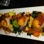 Scallops....so yummy!