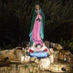 Imagem de Nossa Senhora de Guadalupe