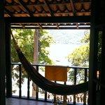 View to the Veranda