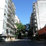 rua Peña