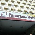 Panorama Hotel Foto