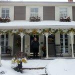 A Winter Getaway