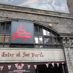 The London Dungeon (old site entrance)
