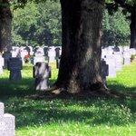 Kriegsgräberfriedhof Andilly