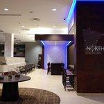 North 45 inside Millennium Hotel