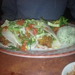 specialized fish tacos
