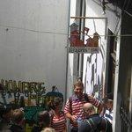 Tour4Tips Valparaiso - Guias: Ben, Priscilla, Nacho