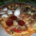 Steak House - Pasta & Pizza