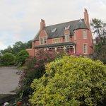 Foto de Glentower Lower Observatory Guesthouse