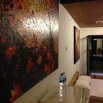 Komodo room