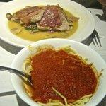 Foto de Emilio's Italian Restaurant