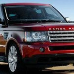 Redley, our gorgeous Range Rover - just for you!