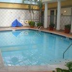 NICE Upgraded Pool