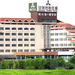 Photo de Benikea Hotel Danyang