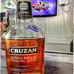Cruzan Rum - Single Barrel : One of the smoothest rums in the world.