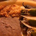 Corona Tacos