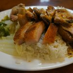 Awesome Roast Pork and Char Siew Rice