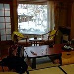 Hagi room view