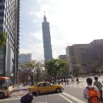 Photo of Taipei 101 taken with TripAdvisor City Guides