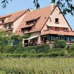 Hotel au Riesling Foto