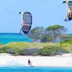 Lizard Island Kite Surfing Tours