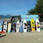 Kite Surfing Epic Tours