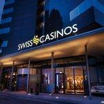 Swiss Casinos St. Gallen Aussen