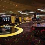 Casino-Saal