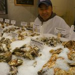 Good Choice of Oysters
