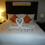Nice Touch @ Acacia Hotel Philippines